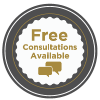 Free Consultations Available badge